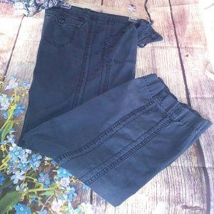 Blue Gap Pants 12